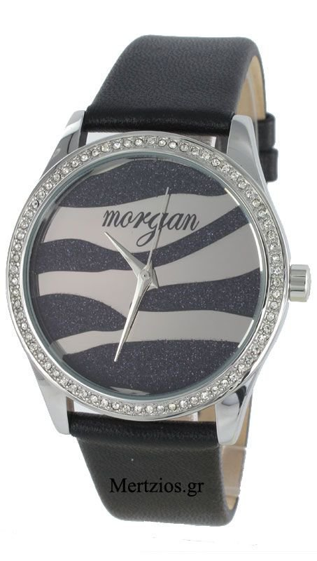 Morgan De Toi Black Strap M1070B