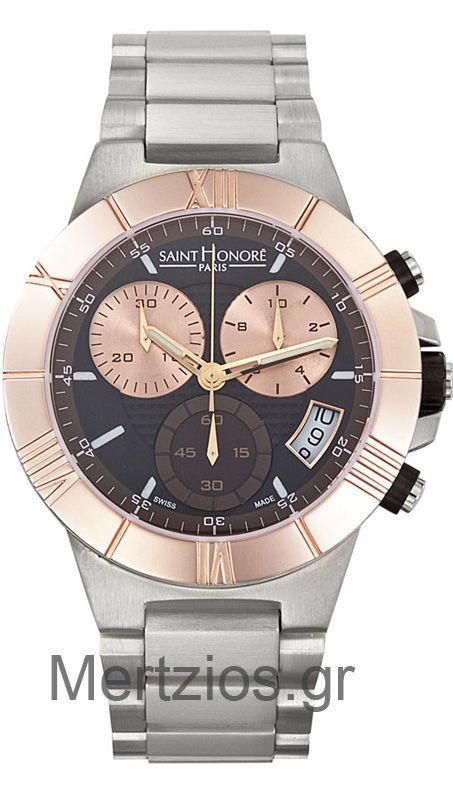 Saint Honore worldcode Collection Two-Tone 890120 6NNIBt