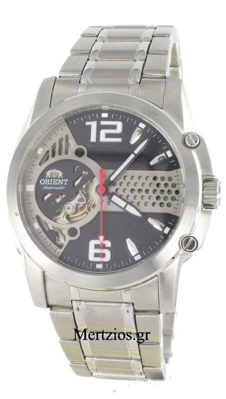 Orient Automatic Steel Watch CDB02001B