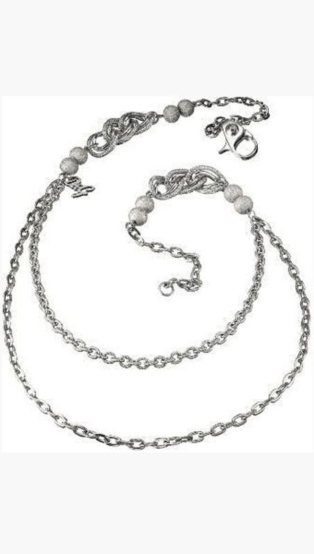 D&G Stainless Steel Necklace