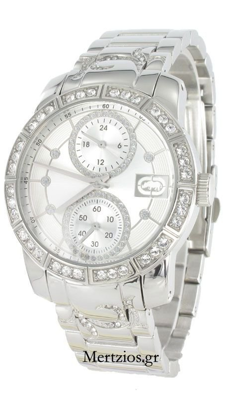 Marc Ecko Crystal Watch E13591L1