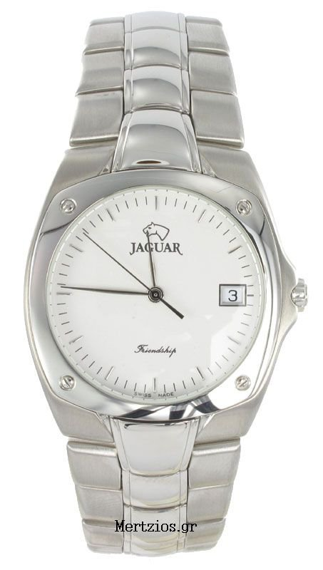 Jaguar Swiss Made Watch J288/2