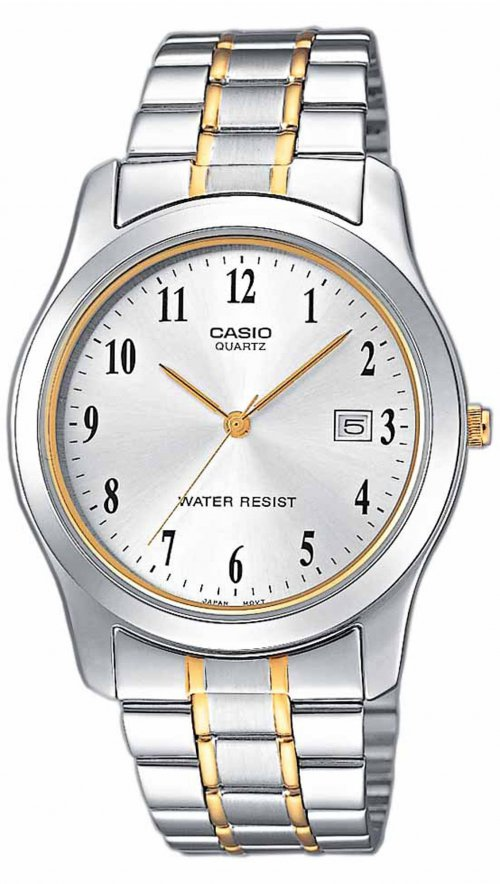Мужские часы CASIO MTP-1141PA-7AEF - protimecomua