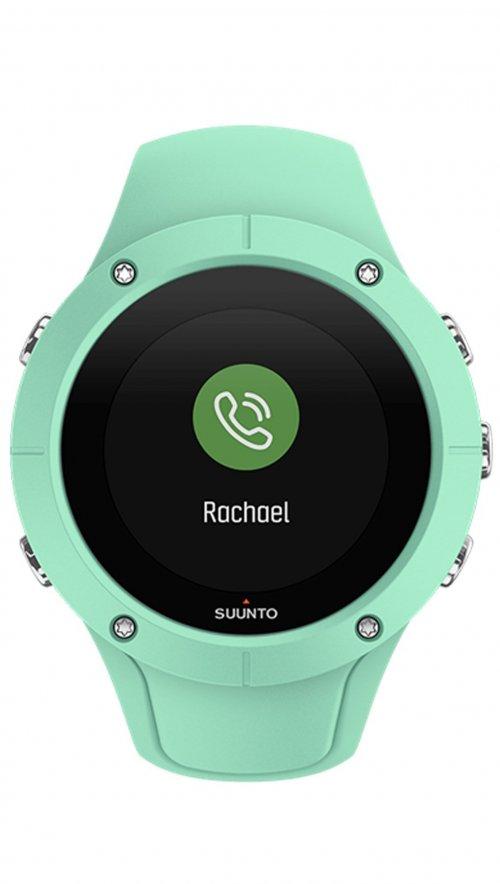 Αθλητικό unisex ρολόι Suunto Spartan trainer wrist HR γαλάζιο SS022670000 c2d663b6280