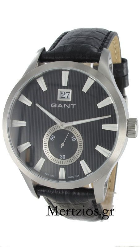 Gant Millers Park Black Watch W10572