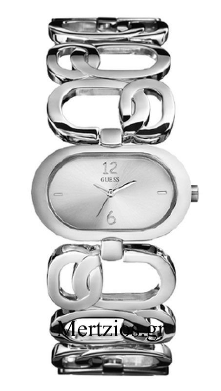 Guess Stainless Steel  Bracelet Watch W75006L2
