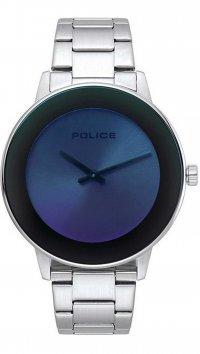 νεο -10% Police Ρολόι Police Sunrise με ασημί μπρασελέ PL15386JS 04AM 8252eafd1fe
